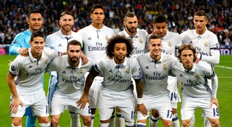 equipo real madrid
